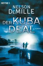 Cover-Bild Der Kuba Deal