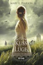 Cover-Bild Der Kuss der Lüge