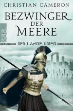 Cover-Bild Der Lange Krieg: Bezwinger der Meere