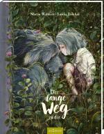 Cover-Bild Der lange Weg zu dir
