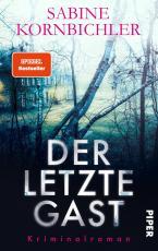Cover-Bild Der letzte Gast