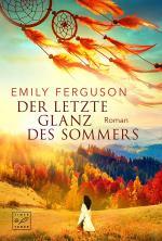 Cover-Bild Der letzte Glanz des Sommers