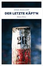 Cover-Bild Der letzte Käpt'n