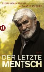 Cover-Bild Der letzte Mentsch