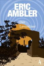 Cover-Bild Der Levantiner