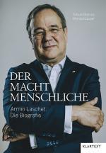 Cover-Bild Der Machtmenschliche