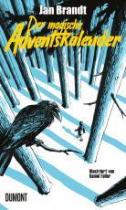 Cover-Bild Der magische Adventskalender