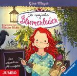 Cover-Bild Der magische Blumenladen. Eine unheimliche Klassenfahrt
