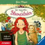 Cover-Bild Der magische Blumenladen. Hilfe per Eulenpost [11]