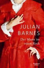 Cover-Bild Der Mann im roten Rock