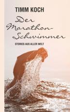 Cover-Bild Der Marathonschwimmer