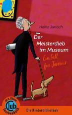 Cover-Bild Der Meisterdieb im Museum
