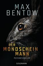 Cover-Bild Der Mondscheinmann