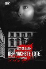 Cover-Bild DER NÄCHSTE TOTE