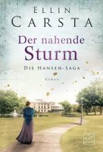 Cover-Bild Der nahende Sturm