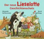 Cover-Bild Der neue Lieselotte Geschichtenschatz