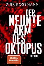 Cover-Bild Der neunte Arm des Oktopus