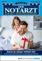 Cover-Bild Der Notarzt 342 - Arztroman