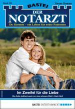 Cover-Bild Der Notarzt 343 - Arztroman