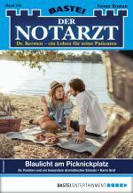 Cover-Bild Der Notarzt 345 - Arztroman
