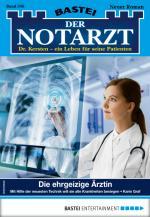 Cover-Bild Der Notarzt 346 - Arztroman
