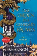 Cover-Bild Der Orden des geheimen Baumes - Die Königin