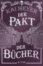 Cover-Bild Der Pakt der Bücher
