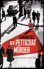 Cover-Bild Der Petticoat-Mörder