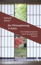 Cover-Bild Der Philosophenweg in Kyoto