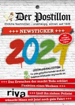 Cover-Bild Der Postillon +++ Newsticker +++ 2021
