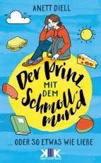 Cover-Bild Der Prinz mit dem Schmollmund