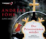 Cover-Bild Der Prinzessinnenmörder