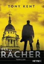 Cover-Bild Der Rächer