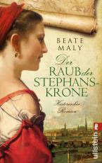 Cover-Bild Der Raub der Stephanskrone