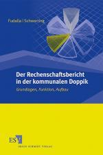 Cover-Bild Der Rechenschaftsbericht in der kommunalen Doppik