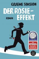 Cover-Bild Der Rosie-Effekt