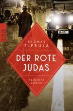 Cover-Bild Der rote Judas
