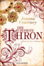 Cover-Bild Der rubinrote Thron