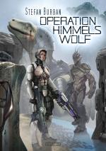 Cover-Bild Der Ruul-Konflikt 15: Operation Himmelswolf