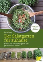 Cover-Bild Der Salatgarten für zuhause