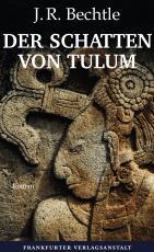 Cover-Bild Der Schatten von Tulum