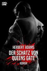 Cover-Bild DER SCHATZ VON QUEENS GATE