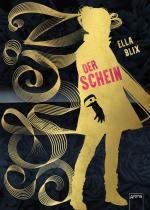 Cover-Bild Der Schein