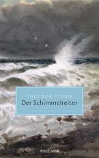 Cover-Bild Der Schimmelreiter
