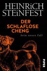 Cover-Bild Der schlaflose Cheng