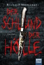 Cover-Bild Der Schlund der Hölle