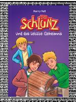 Cover-Bild Der Schlunz und das letzte Geheimnis