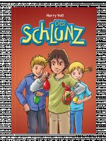 Cover-Bild Der Schlunz