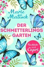 Cover-Bild Der Schmetterlingsgarten – Rückkehr nach Capri