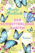 Cover-Bild Der Schmetterlingsgarten